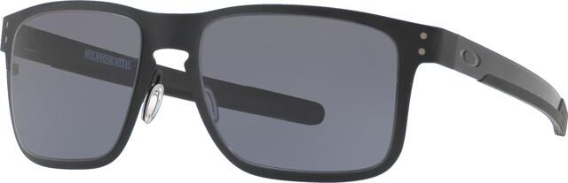 GlassesMatte Oakley Holbrook GlassesMatte Metal Blackgrey Metal Oakley Holbrook 2EH9IWD